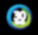 30year white logo.png