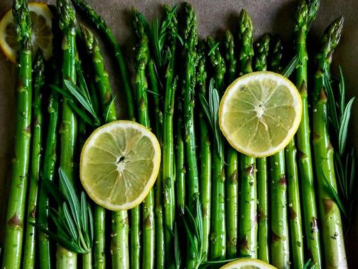 3 Ways to Cook Asparagus