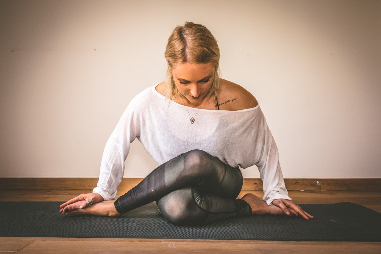 Hatha Yoga Bridport