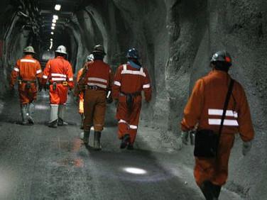 Minería Empleó a 195,361 Peruanos en el 2014