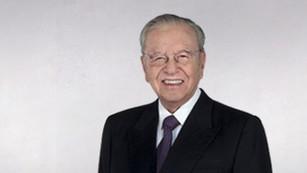 Falleció Walter Piazza Tangüis, fundador de Cosapi