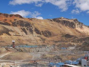 Los Megaproyectos Mineros que impulsarán el desarrollo nacional