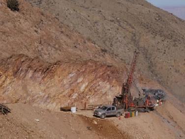 Minera Zafranal presenta el primer ITS de la tercera modificatoria del EIAsd