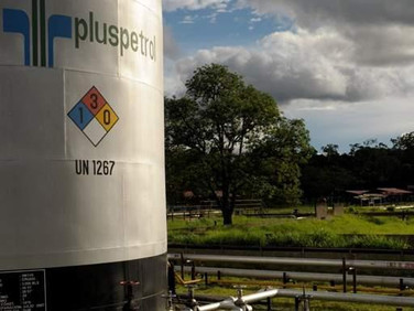 Pluspetrol Ofrece entregar S/. 100 Millones para Tres Cuencas de Loreto