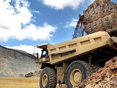 Futuro minero del Perú