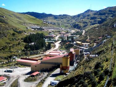 Mayor producción de plata favorece márgenes de Compañía Minera Milpo