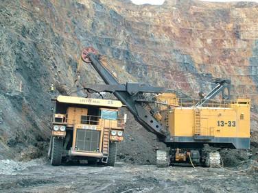 Buenaventura produjo 358.785 onzas de oro en primer trimestre del año