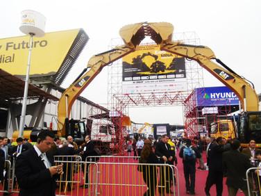 Expomina 2014 generará negocios por US$ 600 millones