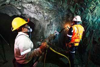 """Perú y Chile son la """"concentración"""" minera más grande"""