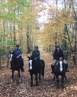 Fall Hacking Excursions
