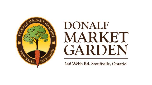 Donalf Market Garden business