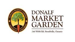 Donalf Market Garden business