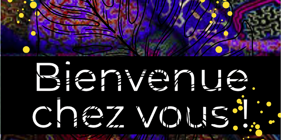 """Cérémonie """"Chamanique"""" guidée/ chez vous?"""