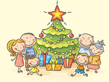 Noël, fête ou cauchemar