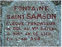 Saint Samson inscription.png