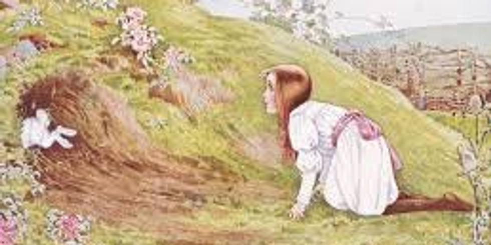 Le parcours d'Alice