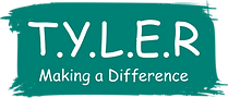TYLER Making a Difference logo