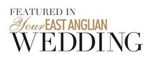 Your east Anglian wedding
