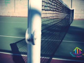 Τουρνουά τέννις Ακαδημίας Δάφνης - Υμηττου