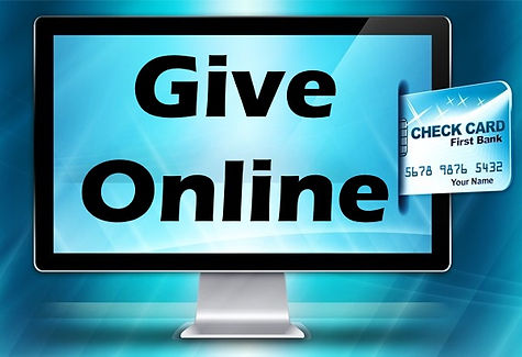 Glad Tidings Church Online Giving