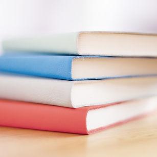 Kitap yığını