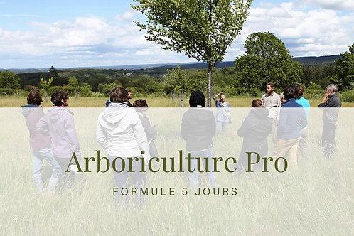 Arboriculture Pro