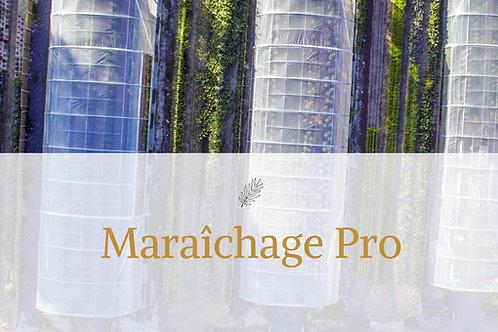 Maraîchage Pro