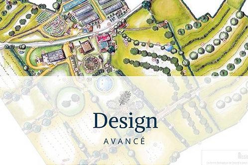 Design avancé