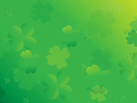 St. Patrick Wasn't That Bad Of A Writer - Op-Ed Piece