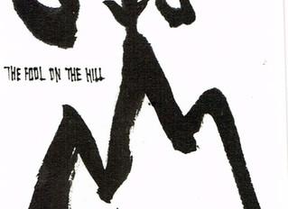 136.The fool on the hill (岳)×KoToDaMa