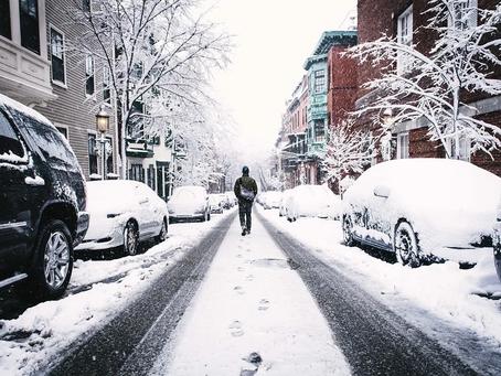 January Has No Good Theme – Op-Ed Piece