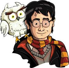 We see you, JK: Why we're all secretly Harry Potter - Best Ever