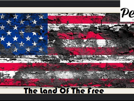 The Land Of The Free – Short Story