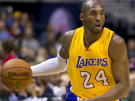 A Writer's Tribute To Kobe Bryant - News