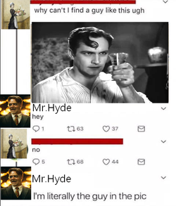 meme jekyll
