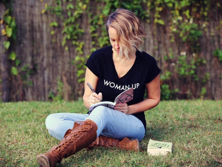 Anastacia Walden - Meet An Author