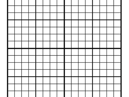 Grid - One Word Prompt