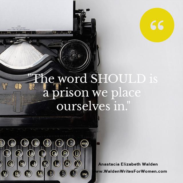 quote by Anastacia Elizabeth Walden