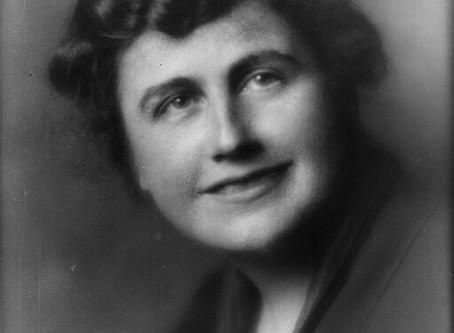 Edith For President - Books In School