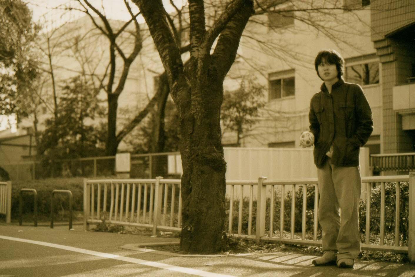 suibun 写真」セピア4