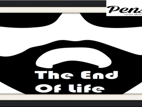 The End Of Life - Short Story
