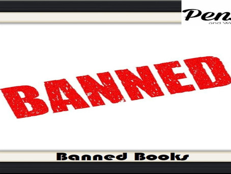 What's The Deal With Banned Books? – Op-Ed Piece