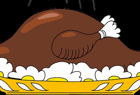 Making Turkey - Short Story