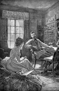 Literary Couples