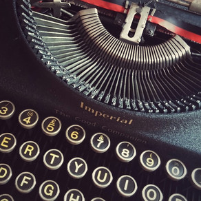 Do Writers Become Characters? - Op-Ed Piece