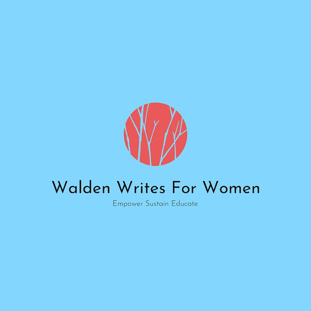 Walden Writes For Women logo