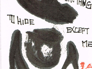 169.④Everybody;s got something to hide except me and my monkey(袁)×KoToDaMa(音楽と言霊)