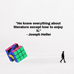 Heller quote