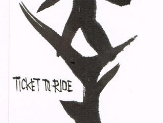 077 Ticket to ride 5-7 (乗)×KoToDaMa
