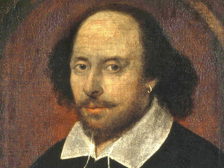 Survey Says Shakespeare - Best Ever